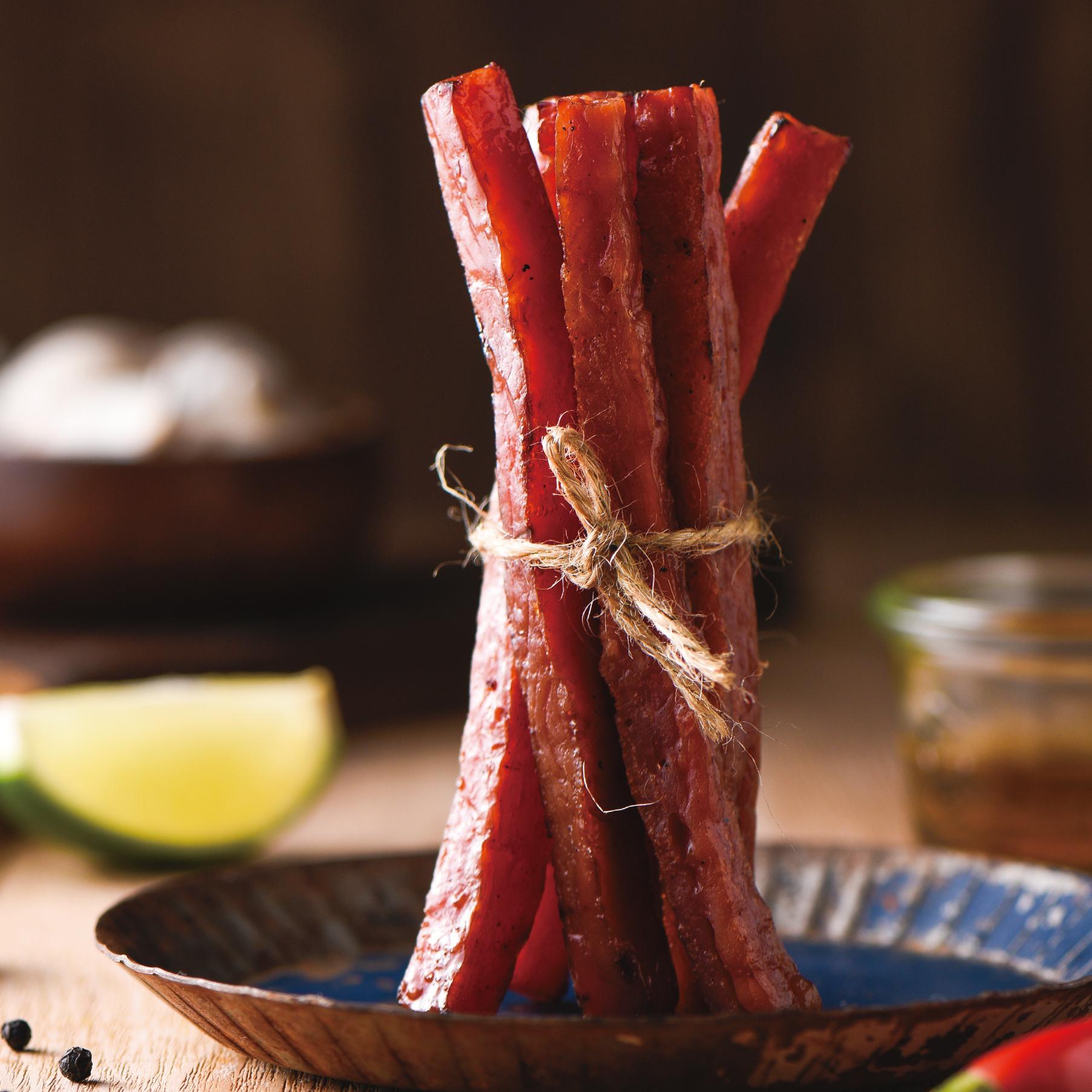 條子肉乾(原味)-條狀肉乾-買三送一-肉乾系列可混搭