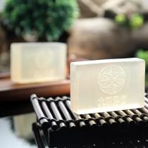 大紳洋行百年工藝 檜木植萃精油皂
