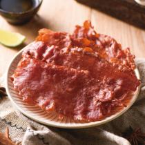 古早味薄燒肉紙(原味)-買二送一-肉乾系列可混搭