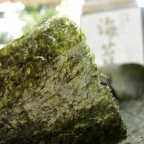 綠星燒海苔