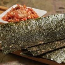 元氣燒味付海苔-泡菜風味(非素食)【89元/起】